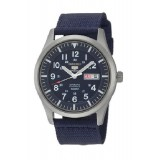 Seiko 5 Sports SNZG11K1 Automatic Watch Dark Blue