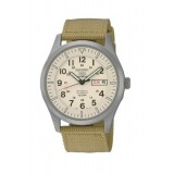 Seiko 5 Sports SNZG07K1 Automatic Watch Beige/Cream