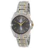 Seiko Men's Stainless Steel Band Watch SGEF85P1 (Silver)