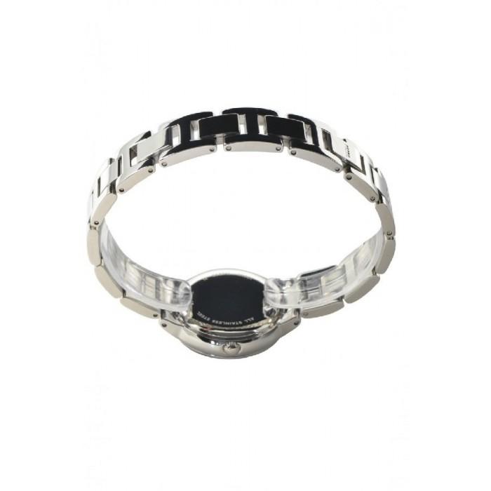 Fossil Es3741 Virginia Three Hand Stainless Steel Watch