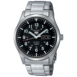 Seiko 5 Sports SNZG13K1 Automatic Stainless Steel Bracelet Watch
