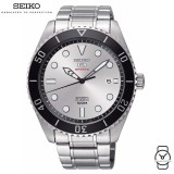 Seiko 5 Gents SRPB87K1 Automatic Stainless Steel Watch