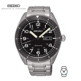 Seiko Gents SRP711K1 Automatic Stainless Steel Watch