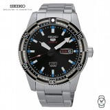 Seiko 5 Gents SRP733K1 Automatic Stainless Steel Watch
