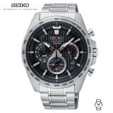 Seiko Gents SSB299P1 Chronograph Stainless Steel Watch