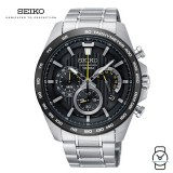 Seiko Gents SSB303P1 Chronograph Stainless Steel Watch