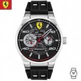 (100% Original) Scuderia Ferrari Men's 0830429 Speciale Analogue Watch (Black)
