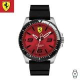 (100% Original) Scuderia Ferrari Men's 0830463 XX Kers Watch (Black)