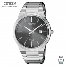 (100% Original) Citizen BI5060-51H Gent's Stainless Steel Watch