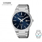 (100% Original) Citizen BI5060-51L Gent's Stainless Steel Watch
