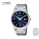 (100% Original) Citizen BI5060-51L Gent's Stainless Steel Watch