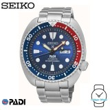 Seiko Prospex PADI TURTLE Automatic Diver's 200M SRPA21K1 Special Edition Gents Watch