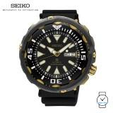 Seiko Prospex Monster Tuna Automatic Diver's 200M SRPA82K1 Gents Silicon Watch