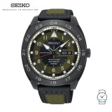 Seiko Criteria LIMITED EDITION SRPC77K1 Automatic Sapphire Crystal Gents Watch