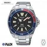 Seiko Prospex PADI SAMURAI Automatic Diver's 200M SRPB99K1 Gents Watch