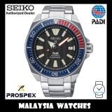 Seiko Prospex PADI SAMURAI SRPB99K1 Automatic Diver's 200M Special Edition Gents Watch