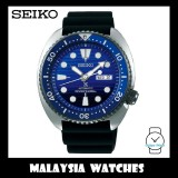 Seiko Prospex SPECIAL EDITION  'Save the Ocean' Automatic Diver's 200M SRPC91K1 Gents Watch