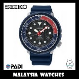Seiko Prospex PADI SPECIAL EDITION  Solar Diver's 200M SNE499P1 Gents Watch