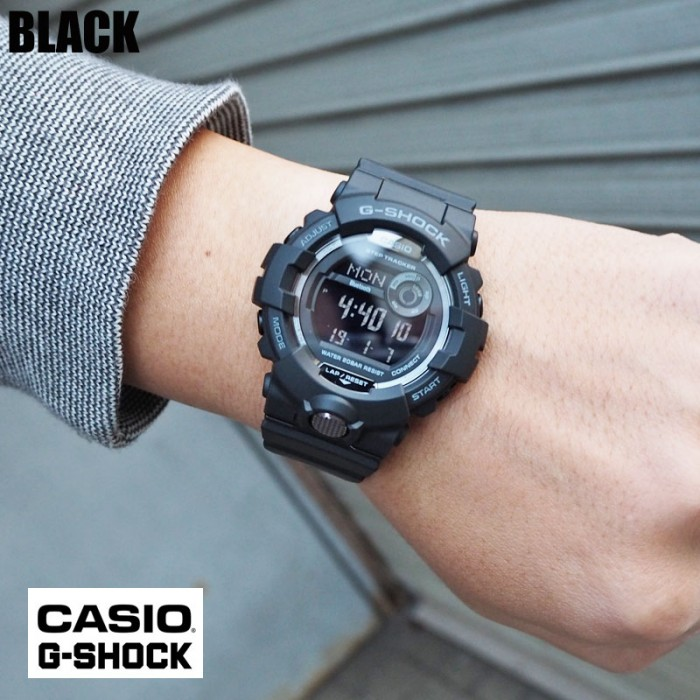 Casio G-Shock G-Squad GBD-800 | Deporvillage