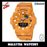 "(OFFICIAL MALAYSIA WARRANTY) Casio G-SHOCK GBA-800DG-9ADR ""Dagger"" Basketball-Themed Series G-Squad Bluetooth Men's Step Tracker Resin Watch"