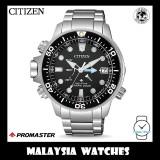 (100% Original) CITIZEN BN2031-85E Promaster Marine Gents Eco-Drive Diver's 200M Solar Watch
