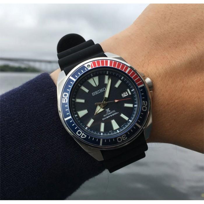 Seiko Prospex SAMURAI Automatic Diver's 200M SRPB53K1