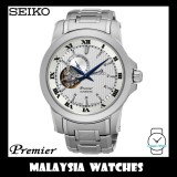 Seiko Premier SSA275J1 Open Heart Automatic Sapphire Made in Japan Gents Watch