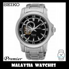 Seiko Premier SSA277J1 Open Heart Automatic Sapphire Made in Japan Gents Watch