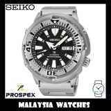 """Seiko Prospex """"Baby Tuna"""" Automatic Diver's 200M SRP637K1 Gents Stainless Steel Watch"""