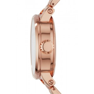 Fossil ME3065 Original Boyfriend Automatic Rose-Tone Stainless Steel Watch