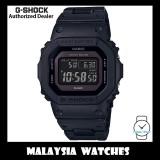 (OFFICIAL WARRANTY) Casio G-Shock GW-B5600BC-1B Tough Solar Bluetooth Digital Black Stainless Steel / Resin Watch GWB5600BC GW-B5600BC GWB5600BC-1B GW-B5600BC-1BDR