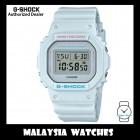 (OFFICIAL WARRANTY) Casio G-Shock DW-5600SC-8 Spring Color Pastel Series Digital Grey Resin Strap Watch DW5600SC-8 DW5600SC DW-5600SC-8DR