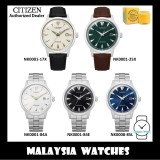 Citizen Parawater Kuroshio '64 Limited Edition Automatic Watch NK0001-17X NK0001-25X NK0001-84A NK0001-84E NK0008-85L