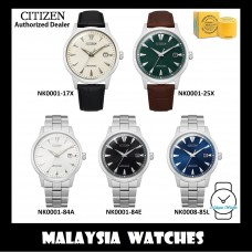Citizen Parawater Kuroshio '64 Limited Edition Automatic Watch NK0001-17X NK0001-25X NK0001-84A NK0001-84E NK0008-85L