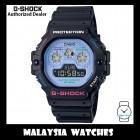 (OFFICIAL WARRANTY) Casio G-Shock DW-5900DN-1 Tapak Kucing Neon Expression Digital Purple Dial Black Resin Watch DW5900 DW5900DN DW-5900DN DW5900DN-1 DW-5900DN-1DR