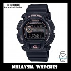 (OFFICIAL WARRANTY) Casio G-Shock DW-9052GBX-1A4 Digital Black Dial with Rose Gold-Tone Accents Black Resin Watch DW9052 DW9052GBX DW-9052GBX DW-9052GBX-1A4DR
