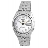Seiko 5 SNK377K1 Automatic Gents Stainless Steel Watch