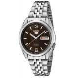 Seiko 5 SNK391K1 Automatic Gents Stainless Steel Watch