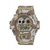 (OFFICIAL MALAYSIA WARRANTY) Casio G-SHOCK GD-X6900MC-5DR Camouflage Series Digital Men's Watch