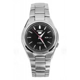 Seiko 5 SNK607K1 Automatic Gents Stainless Steel Watch