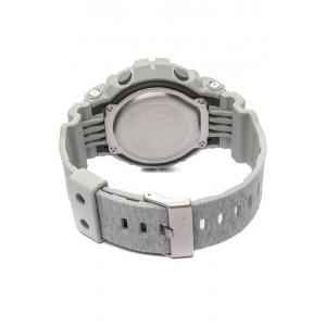 (OFFICIAL MALAYSIA WARRANTY) Casio G-SHOCK Limited Color GD-X6900HT-8 HEATHERED Series Digital Men's Resin Watch (Grey)