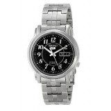 Seiko 5 SNKL93K1 Automatic Gents Stainless Steel Watch