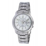 Seiko 5 SNKL89K1 Automatic Gents Stainless Steel Watch