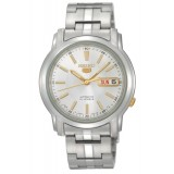 Seiko 5 SNKL77K1 Automatic Gents Stainless Steel Watch