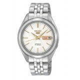 Seiko 5 SNKL17K1 Automatic Gents Stainless Steel Watch
