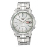 Seiko 5 SNKL75K1 Automatic Gents Stainless Steel Watch