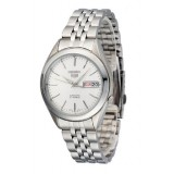 Seiko 5 SNKL15K1 Automatic Gents Stainless Steel Watch