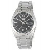 Seiko 5 SNKL55K1 Automatic Gents Stainless Steel Watch