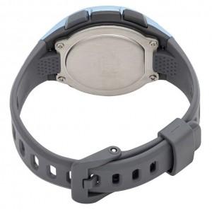 (100% Original) Casio LWS-2000H-2A Sport Quartz Digital Step Tracker Blue Resin Ladies Watch LWS2000H LWS-2000H-2AV LWS-2000H-2AVDF