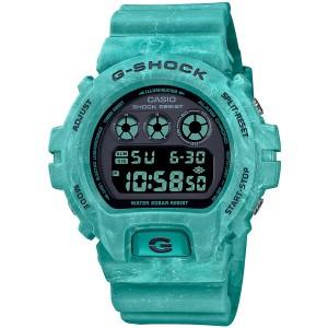 (OFFICIAL WARRANTY) Casio G-Shock DW-6900WS-2 Summer Sea Colors Digital Resin Watch DW6900 DW6900WS DW-6900WS DW6900WS-2 DW-6900WS-2DR